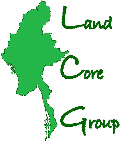Land Core Group Myanmar
