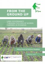Land and Gender Report